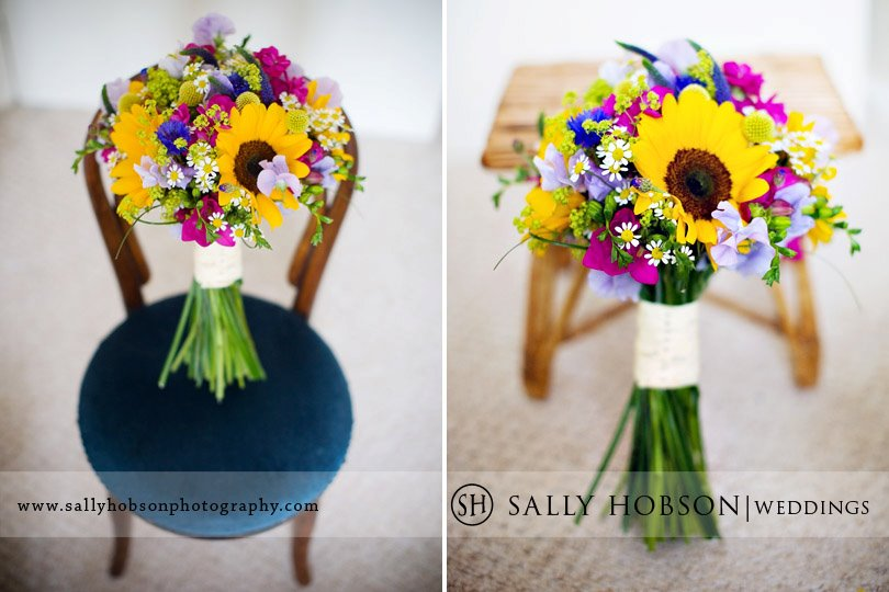 sunflowerbouqs